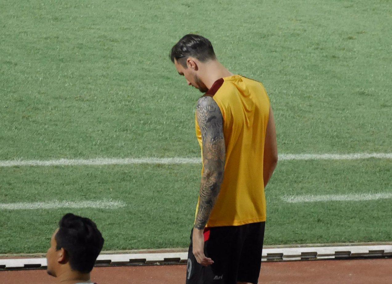 日本人サッカー選手