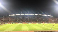 タイリーグのバンコク・ユナイテッドのスタジアム