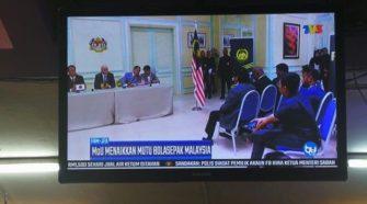マレーシアサッカー協会