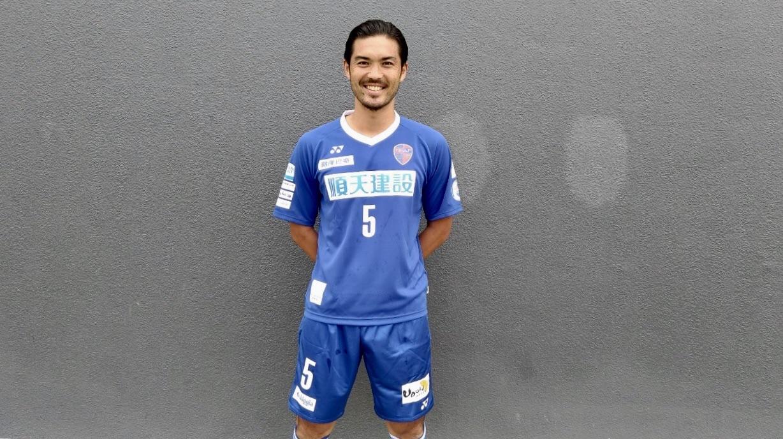 台湾でプレーする日本人サッカー選手