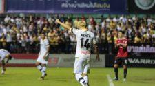 タイリーグで活躍した日本人サッカー選手